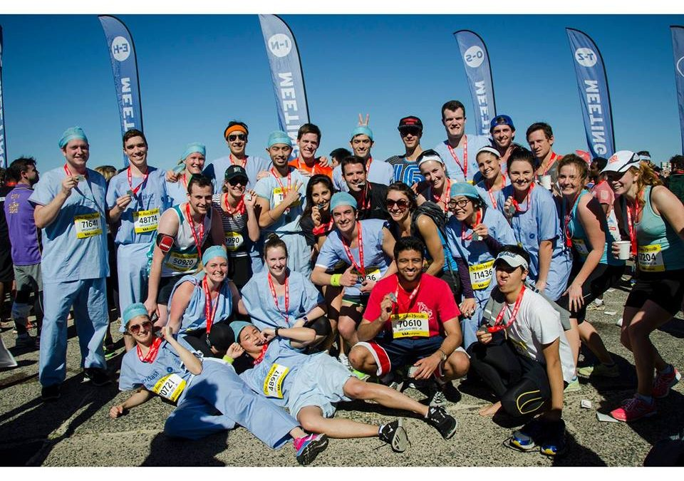 SUSS City2Surf for Interplast 2015