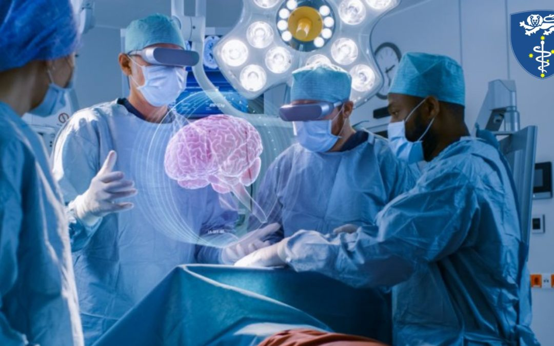VR and AR in Surgery and Medicine