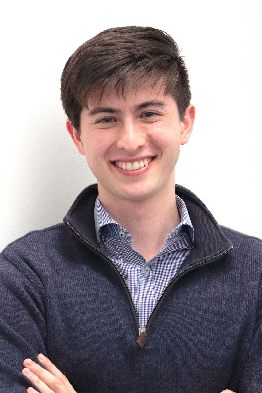 Gareth Crouch