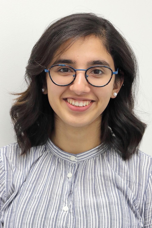 Hafila Makhani