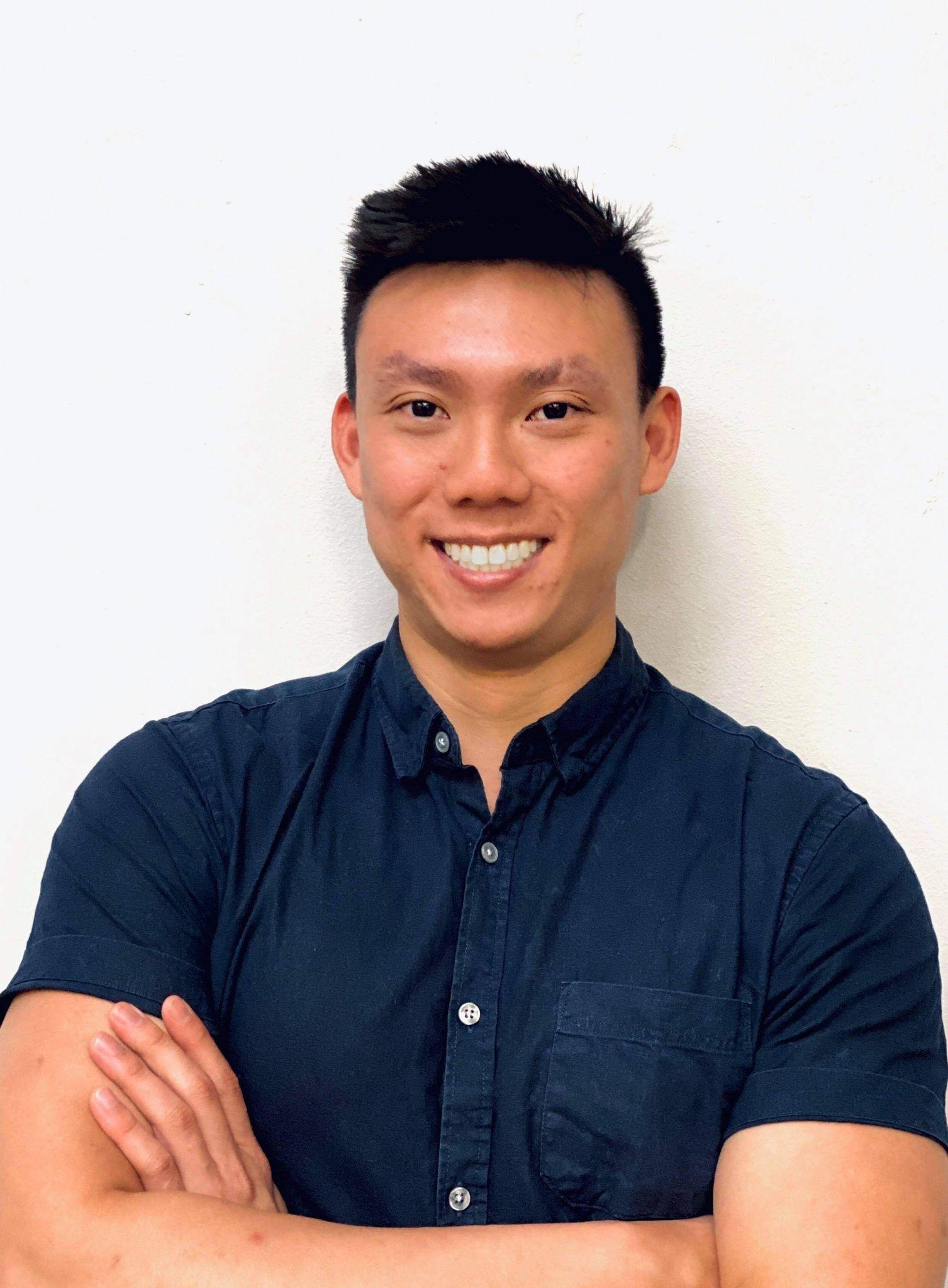 Paul Chong