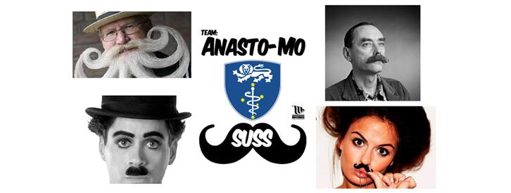 AnastaMoSUSS: SUSS & SUMS Movember