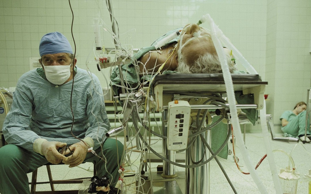 SUSS Cardiothoracic Surgery Grand Rounds 2014