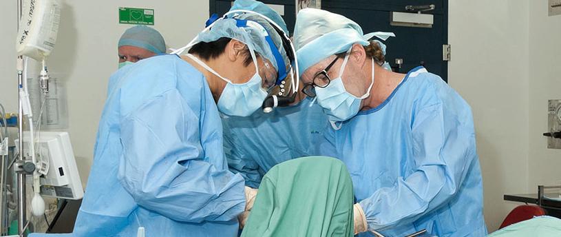SUSS Academic Surgery Seminar